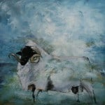 West Kerry Ram by Michael Flaherty