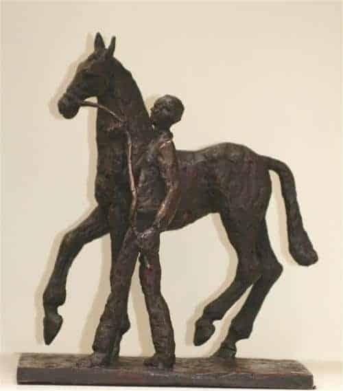 Balinasloe Horse Fair