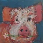 Pig by Deborah Donnelly