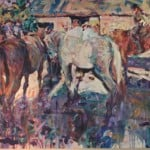 Horse Fair by Arthur Maderson