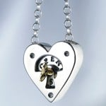 Key to My Heart by Alan Ardiff