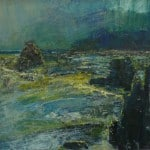 Winter Coast Clogher by Liam Holden
