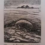 Na Blascaodaí by Tomás O'Cíobháin