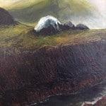 An Portach Ard by Tomás O'Cíobháin