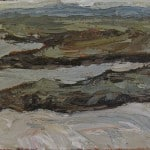 Inlet Sherkin by Christine Thery