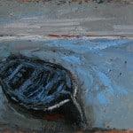 Theathered Nobby Kinvara by Christine Thery