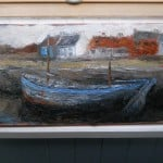 Sailing West no.6 by Christine Thery