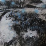Bogland by Margo Banks: Irish art at The Greenlane Gallery