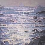 Into the Light, Bealach an Bhlascaoid by Patsy Farr