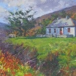 Gate House, Kerry by Gary Devon