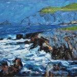 Ceann Sibeal by Michael Flaherty