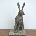 Hare by Marie Ackers