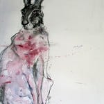 The Hare is the Most Remote of Animals by Margo Banks