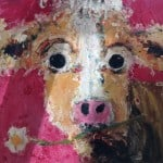 Pink Cow size 500 500