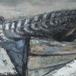 Fishing Bone by Christine Thery