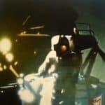 Cosmonaut II by Joby Hickey