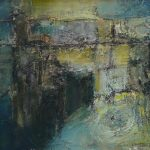 Outcrop by Liam Holden: Irish art at The Greenlane Gallery