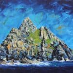 skellig-michael-oil-on-panel-24-x-30-inches-e5500