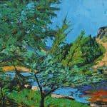 Glenteenassig Woods by Michael Flaherty