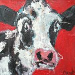 Mad Cow by Deborah Donnelly