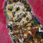 Original : Wise Owl by Deborah Donnelly