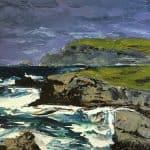 Ceann Sibeal V by Michael Flaherty
