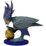 Little Harpy by Fidelma Massey
