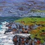 Ceann Sibeal VII by Michael Flaherty
