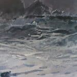 Heave & Swell by Patsy Farr: Irish art at The Greenlane Gallery
