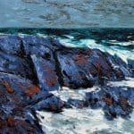 Brandon Bay Shore III by Michael Flaherty