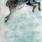 Epitaph on a Hare by Margo Banks