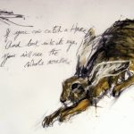 If you Catch a Hare II by Margo Banks