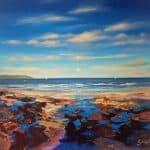 Kerry Summer Blue by Robert Shaw