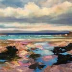 Ballinskelligs Afternoon by Robert Shaw