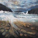 Bun an tSrutha – Bottom of the Stream by Áine Ní Chíobháin