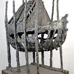 Noah's Ark by Hans Blank: Irish Art by Greenlane Gallery Dingle