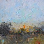Daybreak by Vivienne St Clair: Irish art at The Greenlane Gallery