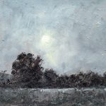 September Moon by Vivienne St Clair