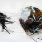 Sleep by Margo Banks: Irish art at The Greenlane Gallery