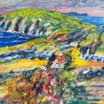Com Dhíneol by Liam O'Neill: Irish art at The Greenlane Gallery