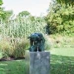 Minotaur – End of Innocence by Anthony Scott: Irish art at The Greenlane Gallery