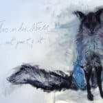 This is her world by Margo Banks: Irish art at The Greenlane Gallery