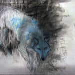 Coming out of the dark by Margo Banks: Irish art at The Greenlane Gallery