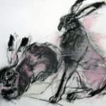 Out in the Fairest Weather by Margo Banks: Irish art at The Greenlane Gallery